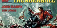 Thunderball (soundtrack)