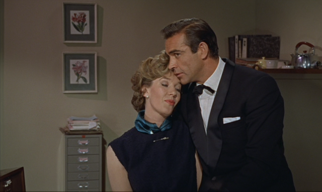File:Dr. No - Bond and Moneypenny.png