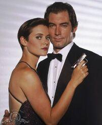 James & Pam
