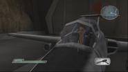 Eva plane