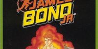 James Bond Jr. (video game)