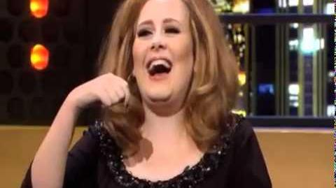 Is Adele Recording the New James Bond Theme?