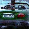 Vehicle - Jaguar XKR -X100-