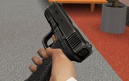 Glock 17 (Nightfire, PC) 1