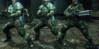 SecOps Infantry