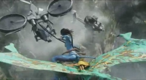 File:Neytiri flying Mountaign Banshee.jpg