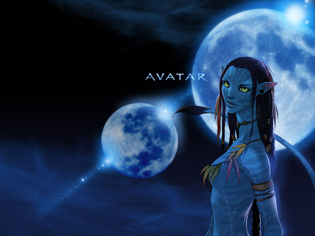 File:Neytiri wallpaper by orpheelin.jpg