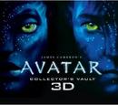 Avatar: Collector's Vault 3D