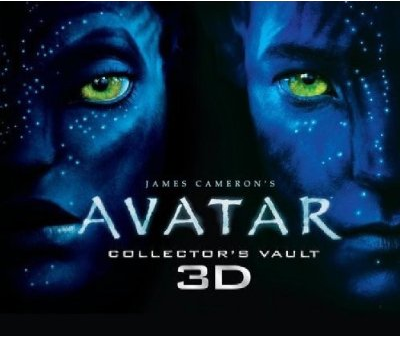 Avatar in 3D 2009 Full Length Movie