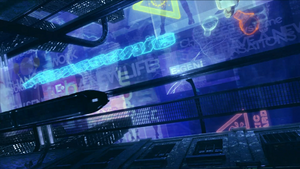Earth City HD