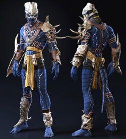 Nawma Tsamsiyu Armor