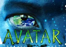 Avatar Pandora Eye