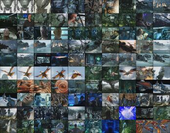 Avatar collage 1
