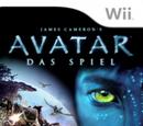 Avatar - Das Spiel (Wii)