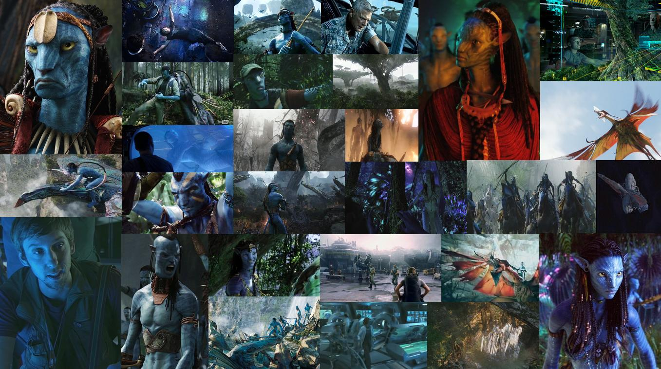 AvatarCollage