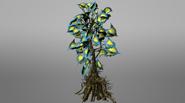 Pandora ROVR Delta Tree