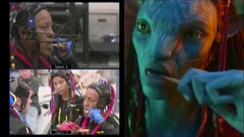 Avatar Aufbruch Nach Pandora Schauspieler