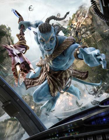 File:Avatar Action Scene by JackieTran.jpg