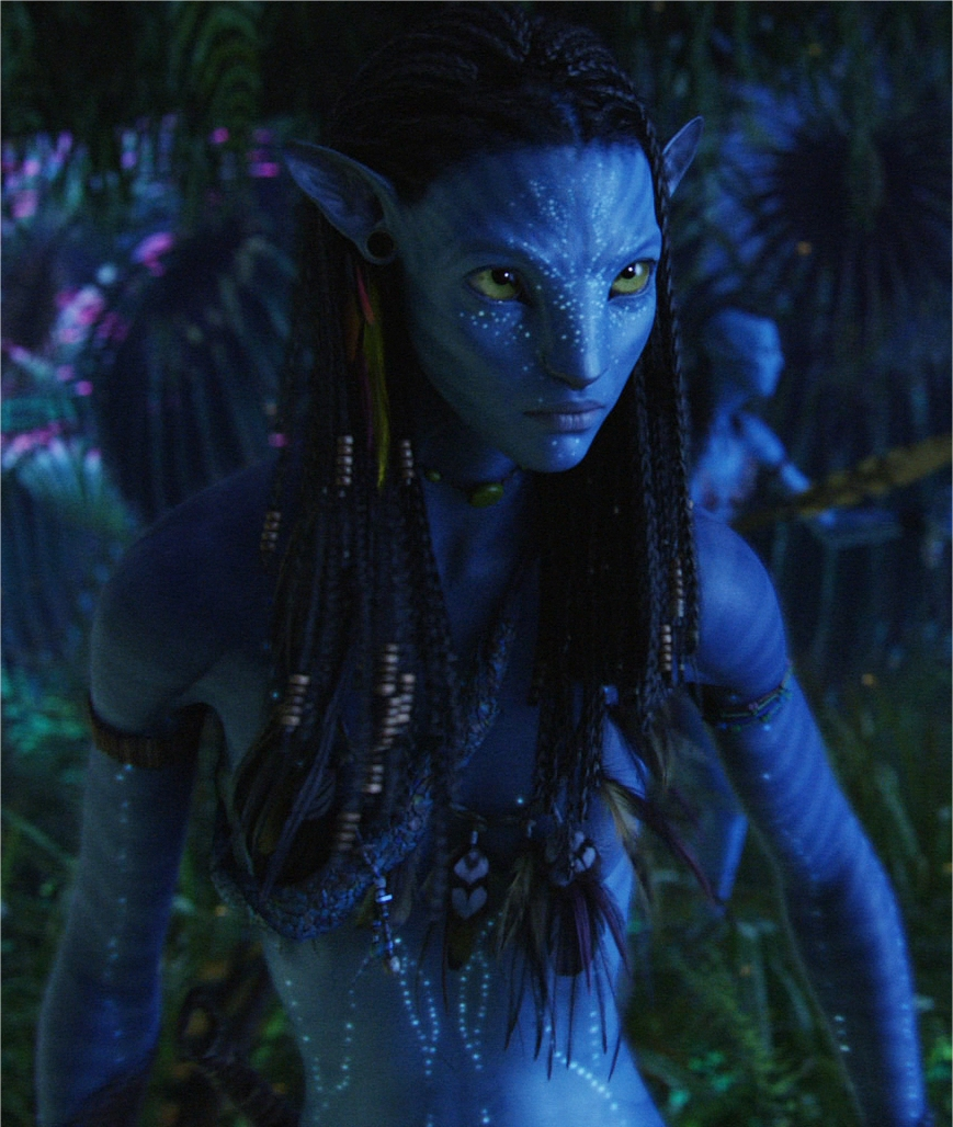 Avatar Film: FANDOM Powered By Wikia