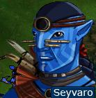 Seyvaro
