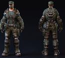 Titan Armor
