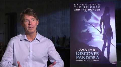 Behind the Scenes of AVATAR- Discover Pandora