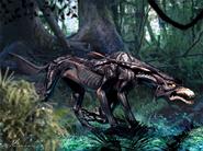 Viperwolf Concept