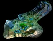 IPod Game Map