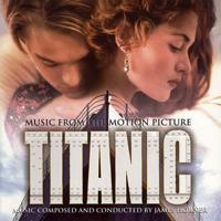 Titanic: Music From The Motion Picture | James Cameron's Titanic ...