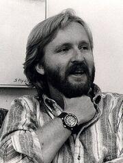 James Cameron 1986