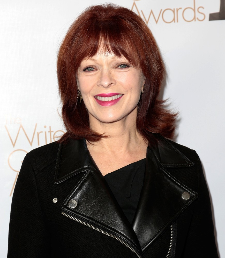 Frances Fisher characters
