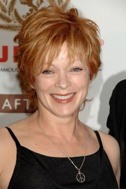 Frances-Fisher
