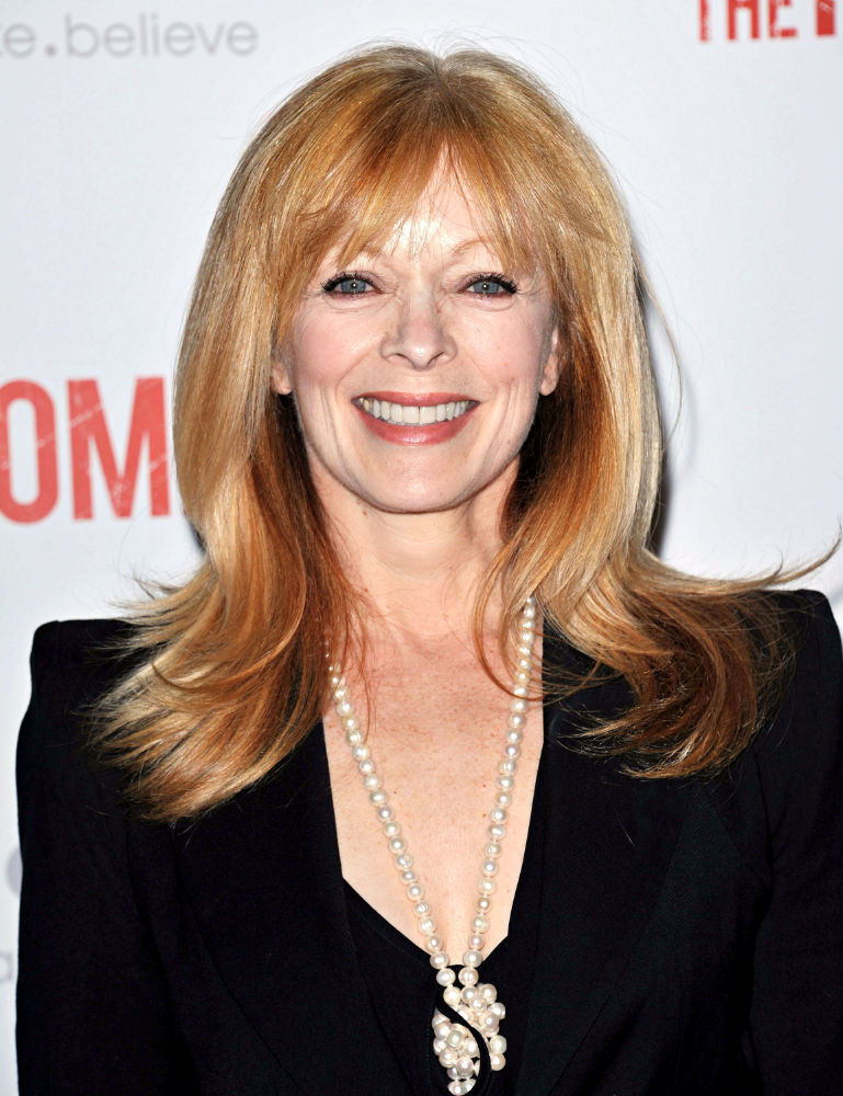 Frances Fisher movie names