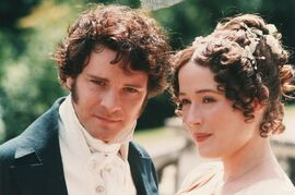 Pride and prejudice 2