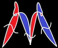 Morphopedian Logo - Version 2