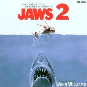 Jaws2 soundtrack
