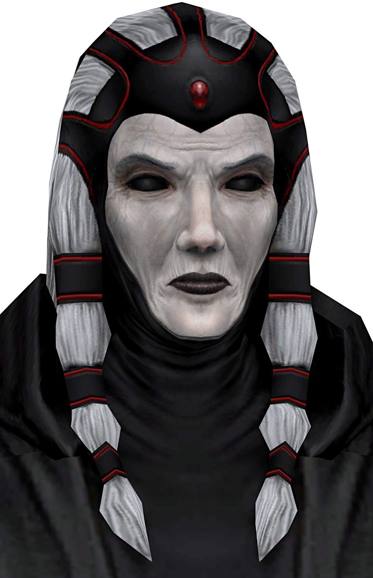 Grauer Jedi