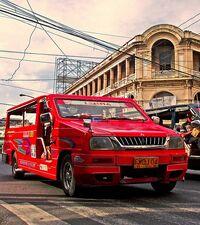 Passad Jeepney