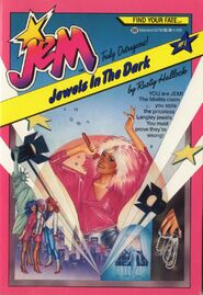 Jem - Find Your Fate - Jewels in the Dark