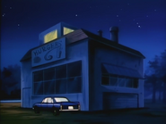 Starlight Drive-In - 02