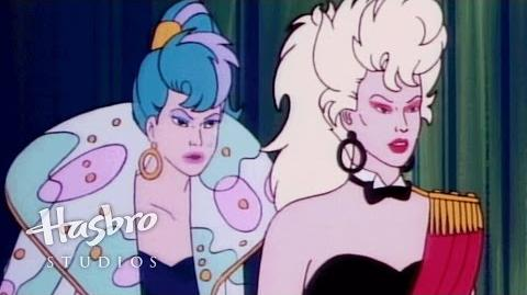 Jem and the Holograms - The Greatest Trick of All