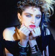 Madonna - 01