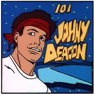 Johnny Deacon - 101 - 02