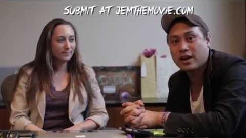 JEMthemovie Needs your help!! Assignment 2