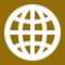 Social media icon website color