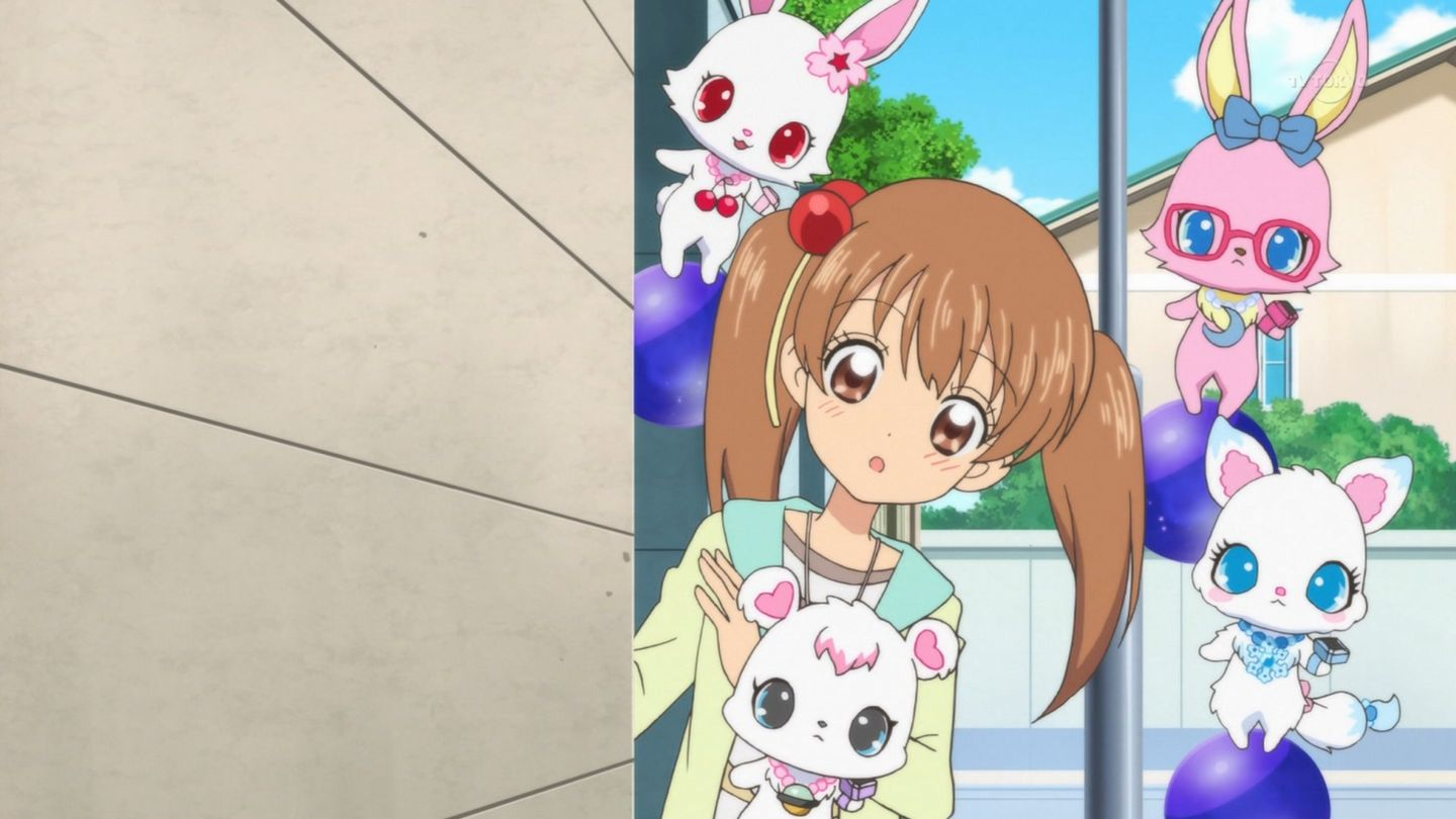 Jewelpet Wiki Granite Jewelpet Species Jewel Pet Wiki