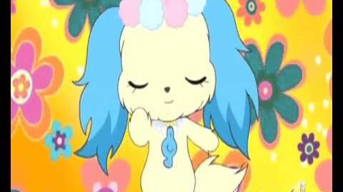 Sapphie jewel pet wiki fandom powered by wikia - Jewelpet prase ...