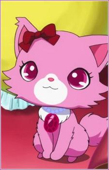 Garnet Jewel Pet Tinkle Wiki Fandom Powered By Wikia