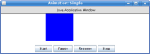 AnimationSimple