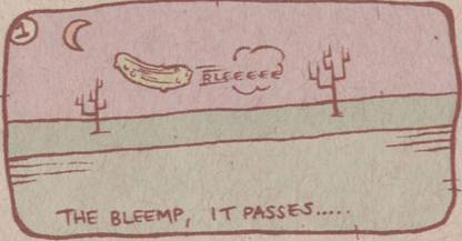 Bleemp